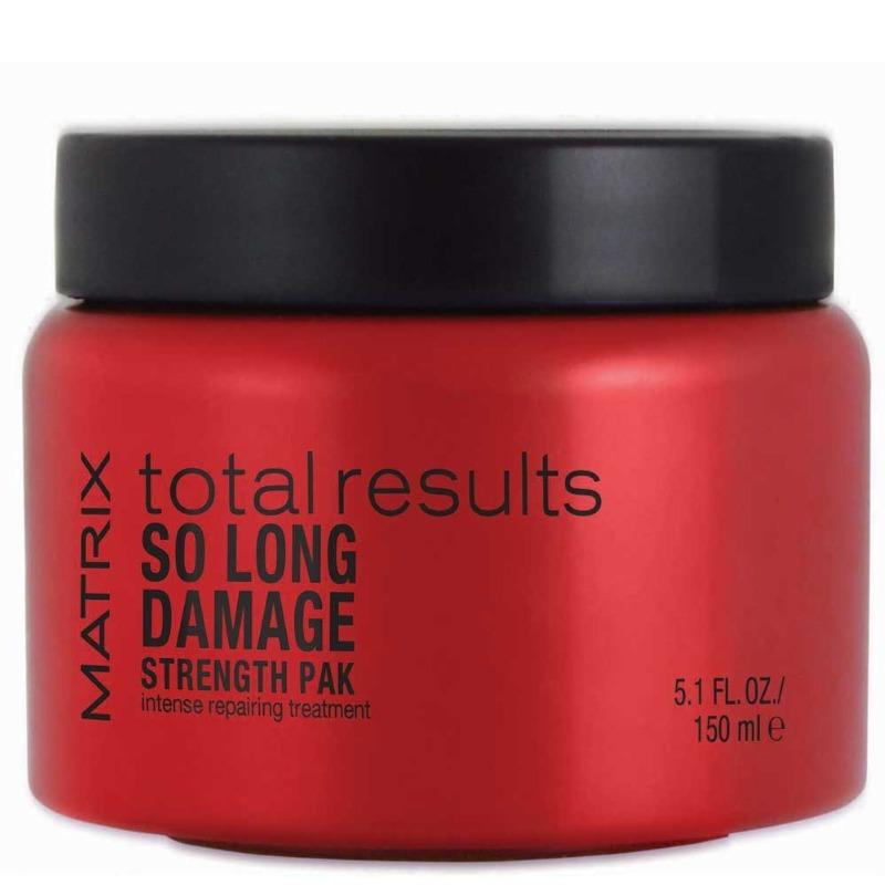 Купить Маска для волос, Total Results So Long Damage, Matrix