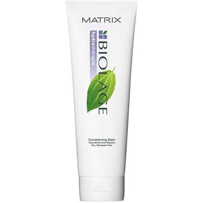 Увлажняющий бальзам для сухих, жестких и непослушных волос Biolage Hydratherapie, Matrix  - Купить