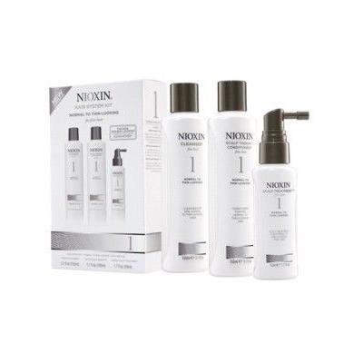 Купить Набор для волос, «Система 1» Starter Кit (System 1), Nioxin
