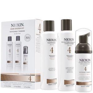 Купить Набор для волос, «Система 4» Starter Кit (System 4), Nioxin