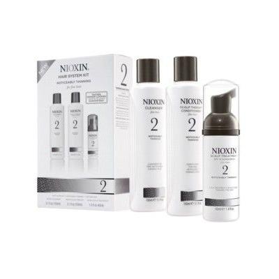 Купить Набор для волос, «Система 2» Starter Кit (System 2), Nioxin