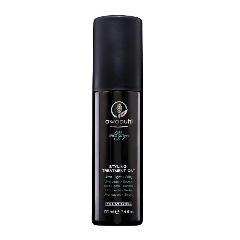 Купить Масло для волос, Awapuhi Treatment Oil, Paul Mitchell