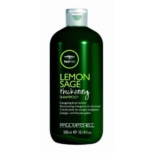 Купить Шампунь, Lemon Sage Thickening Shampoo, Paul Mitchell