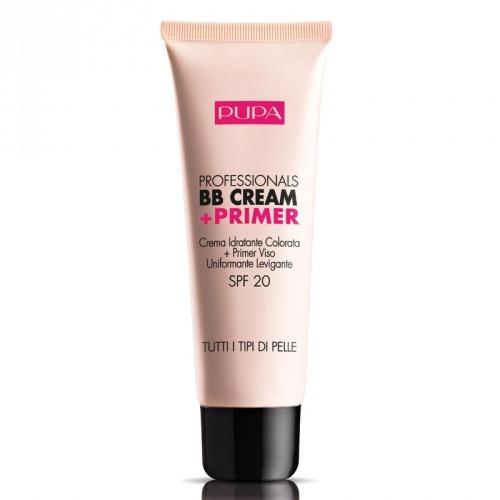 ВВ-крем BB Cream + Primer фото