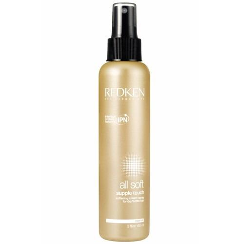Крем-спрей для волос, All Soft Supple Touch, Redken  - Купить