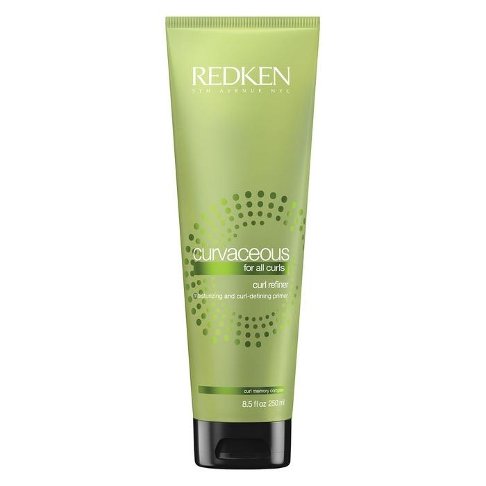 Купить Крем для волос, Curvaceous Curl Refiner Cream, Redken