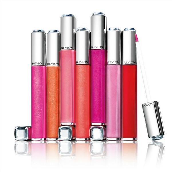 Купить Помада для губ, Ultra HD Lip Lacquer, Revlon Professional