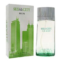 Купить Sex In The City Sharp, InStyle