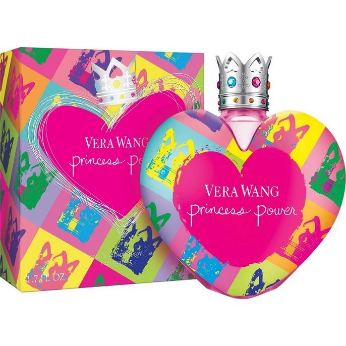 Купить Princess Power, Vera Wang