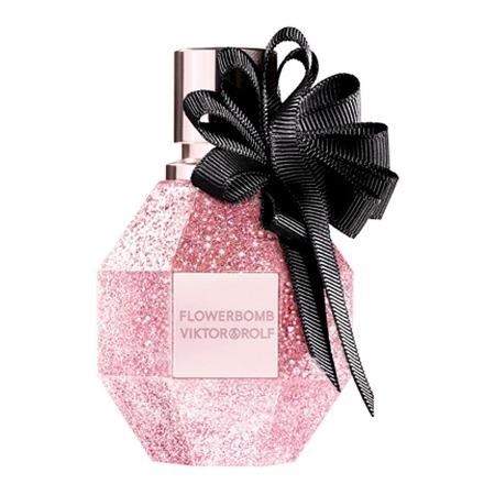 Купить Flowerbomb Pink Sparkle, Viktor & Rolf