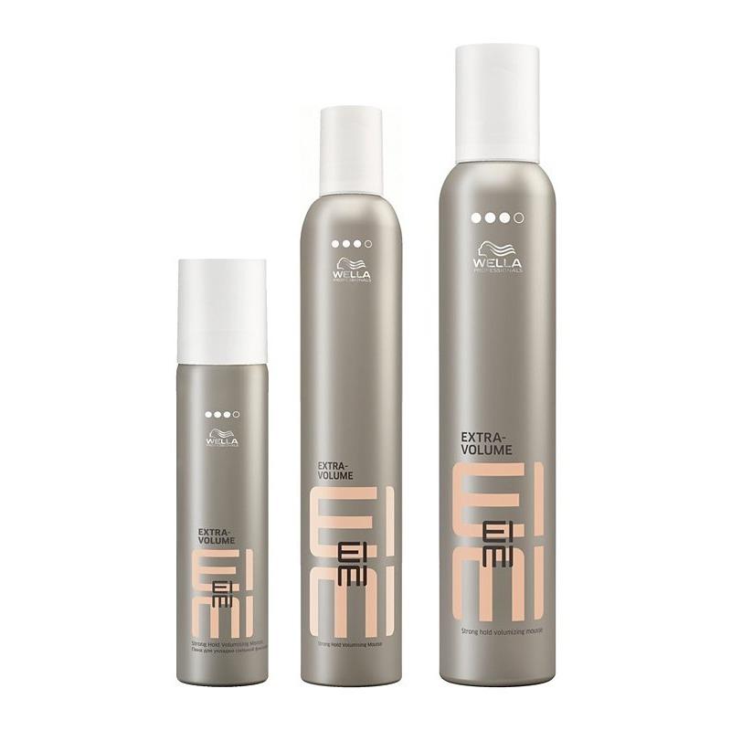Пена для волос EIMI Extra Volume фото