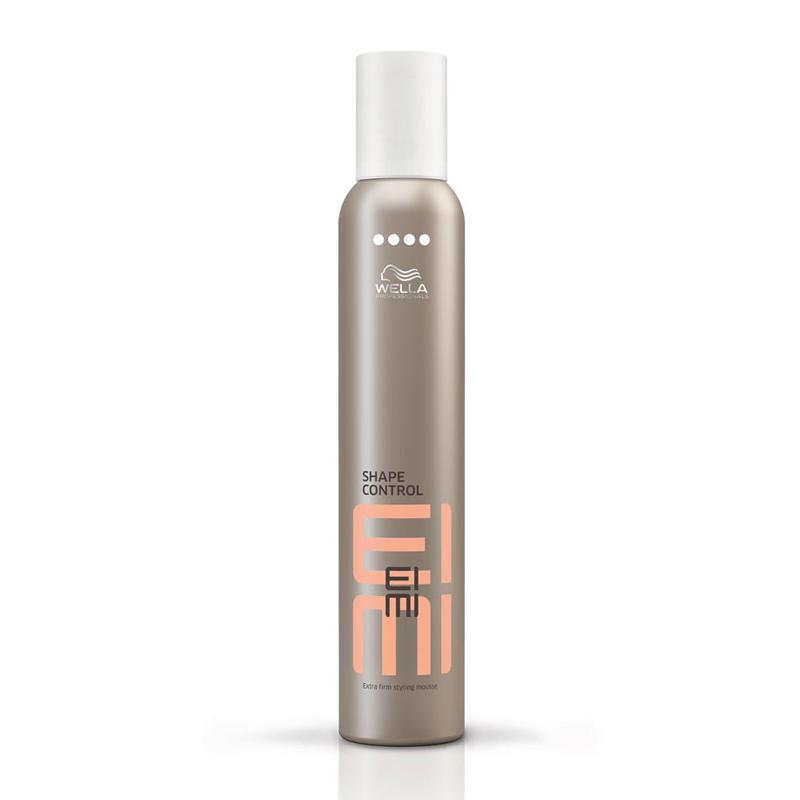 Пена для волос EIMI Shape Control фото