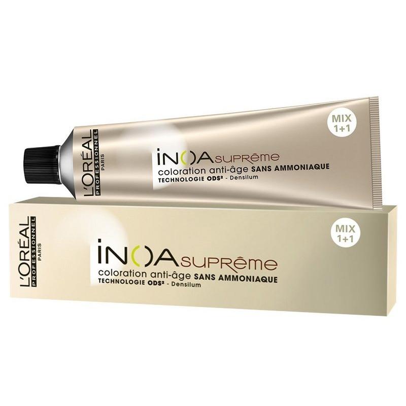 Купить Краска для волос, Inoa Supreme, Loreal Professionnel