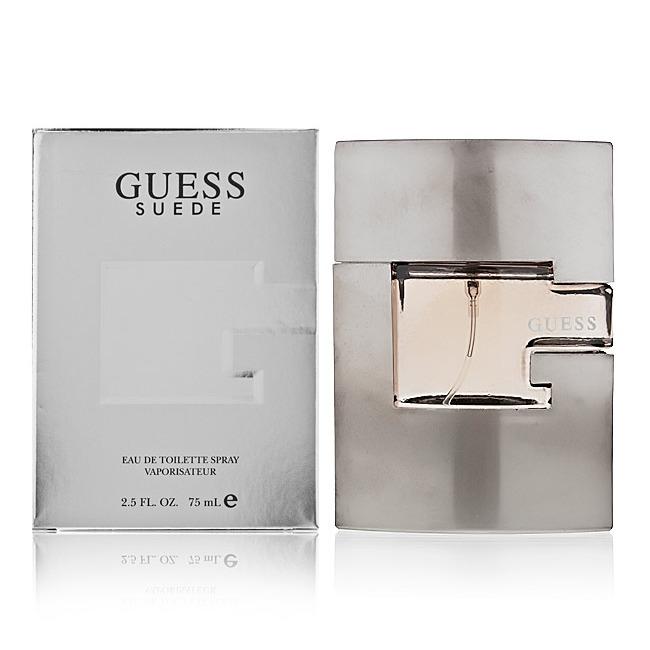 Guess Suede  - Купить