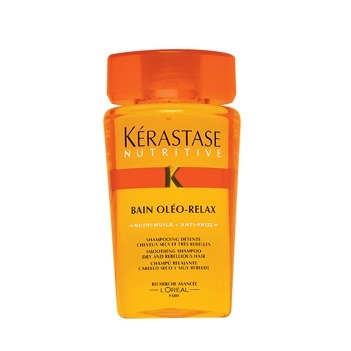 Купить Шампунь-ванна для сухих и непослушных волос Oleo-Relax Bain, Kerastase