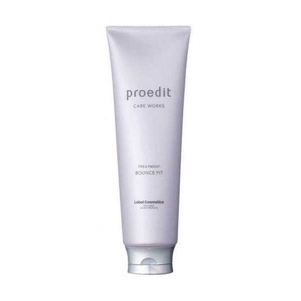Купить Маска для волос, Proedit Bounce Fit Treatment, Lebel Cosmetics