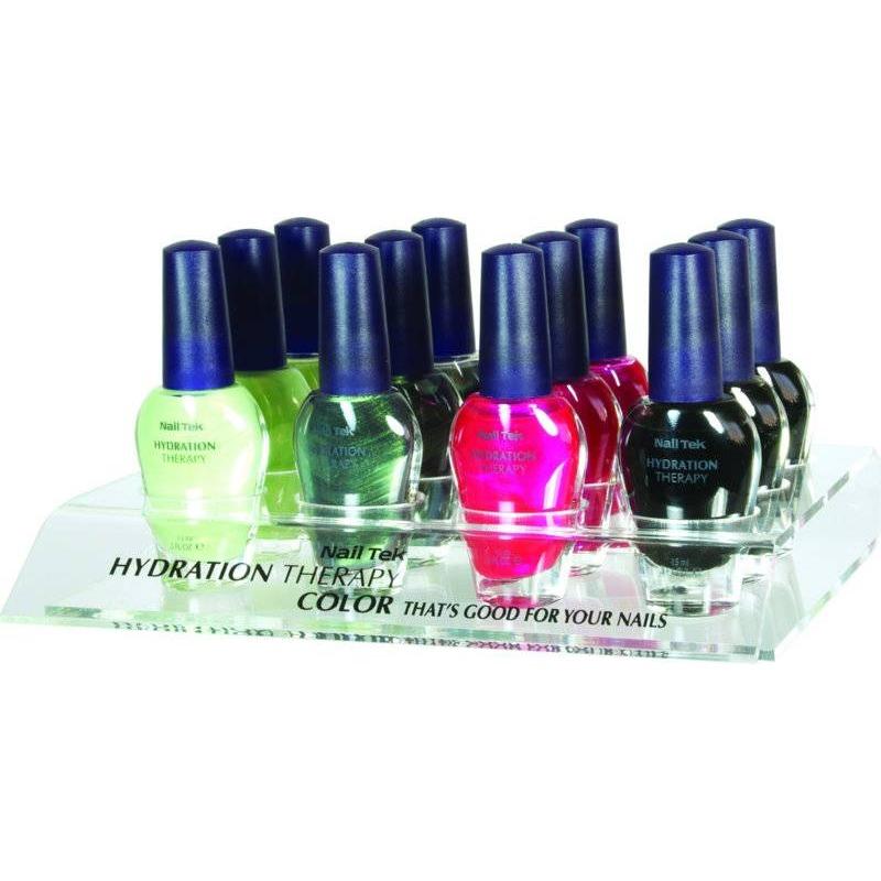 Купить Лак для ногтей, Hydrating Therapy Color Classic Creme Color, Nail Tek