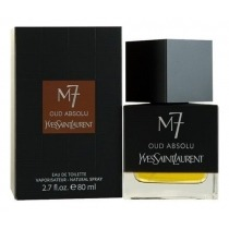 Мужская парфюмерия La Collection M7 Oud Absolu от Yves Saint Laurent Parfum