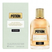 Potion for Women от DSQUARED2 - Парфюмерная вода, 100 мл тестер