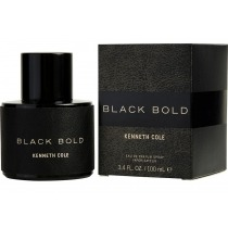 Black Bold от KENNETH COLE - Парфюмерная вода, 100 мл