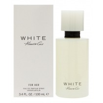 Kenneth Cole White от KENNETH COLE - Парфюмерная вода, 100 мл