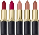 Матовая помада Color Riche Matte Addiction от Loreal Paris