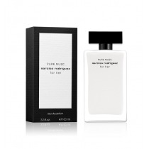 Pure Musc For Her от Narciso Rodriguez - Парфюмерная вода, 50 мл