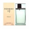 M7 Fresh от Yves Saint Laurent Parfum