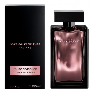 for Her Musk Intense от Narciso Rodriguez - Парфюмерная вода, 100 мл тестер