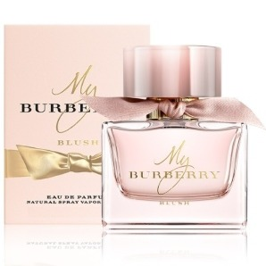 My Burberry Blush от Burberry - Парфюмерная вода, 30 мл