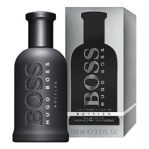 Boss Bottled Collector's Edition от HUGO BOSS - Туалетная вода, 50 мл