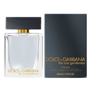 The One Gentleman от Dolce And Gabbana - Туалетная вода, 50 мл