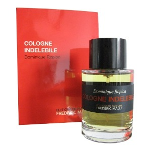 Cologne Indelebile от Frederic Malle - Парфюмерная вода, 3.5 мл (миниатюра)