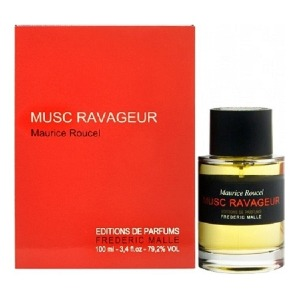 Musc Ravageur от Frederic Malle - Парфюмерная вода, 50 мл
