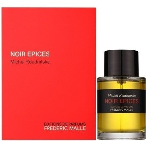 Noir Epices от Frederic Malle - Парфюмерная вода, 3.5 мл (миниатюра)