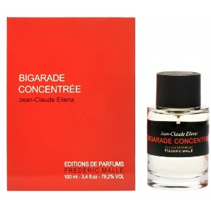 Bigarade Concentree от Frederic Malle - Туалетная вода, 3.5 мл (миниатюра)