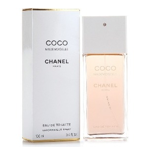 Coco Mademoiselle от Chanel Parfum - Парфюмерная вода, 35 мл
