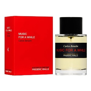 Music For a While от Frederic Malle - Парфюмерная вода, 100 мл