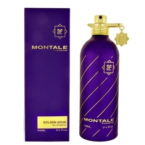 Aoud Collection - Golden Aoud от MONTALE - Парфюмерная вода, 50 мл