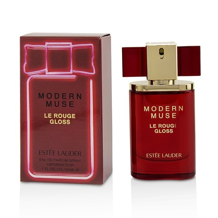 Modern Muse Le Rouge Gloss.