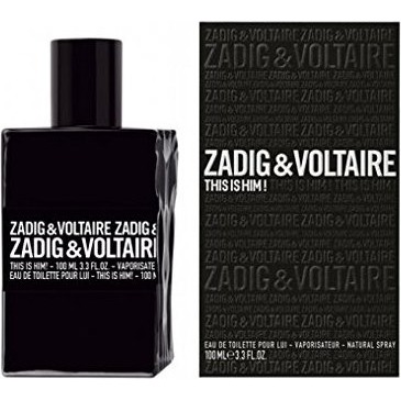 Купить This is Him, ZADIG & VOLTAIRE