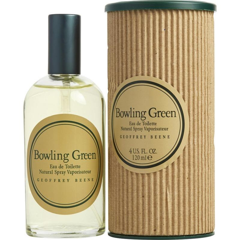 Купить Bowling Green, Geoffrey Beene