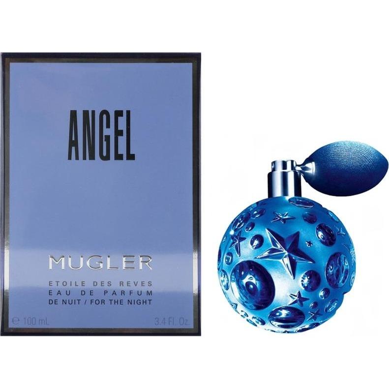 Купить Angel Étoile des Rêves Eau de Nuit, MUGLER