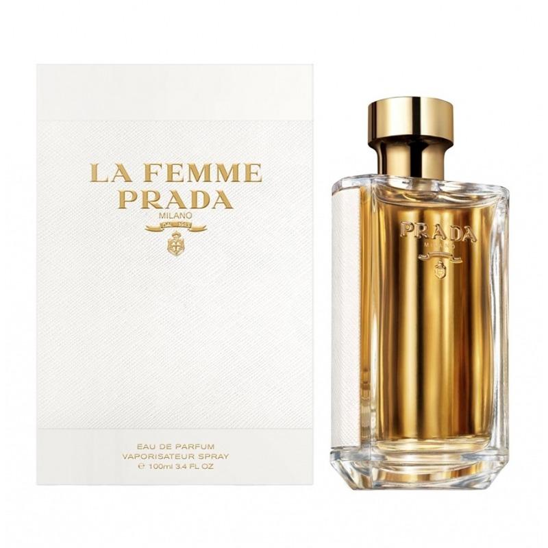 Купить Prada La Femme