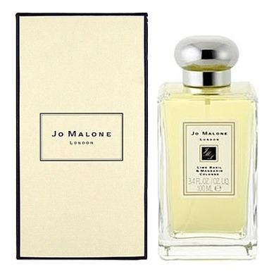 Купить Lime Basil & Mandarin, Jo Malone