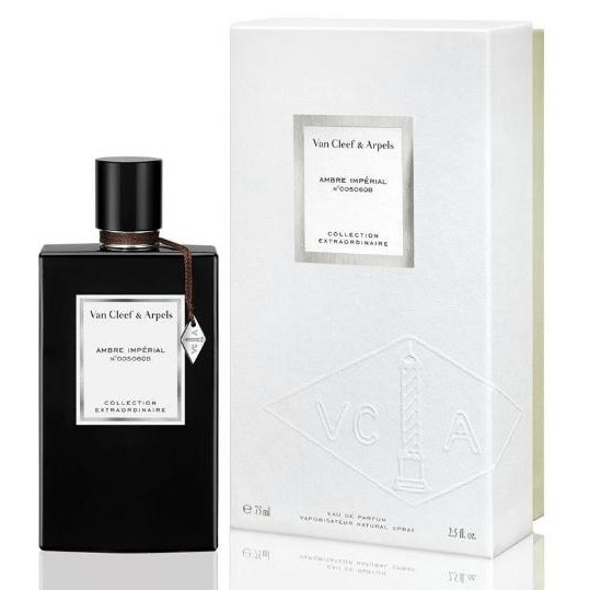 Купить Collection Extraordinaire Ambre Imperial, Van Cleef & Arpels