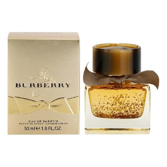 Купить My Burberry Festive Eau de Parfum