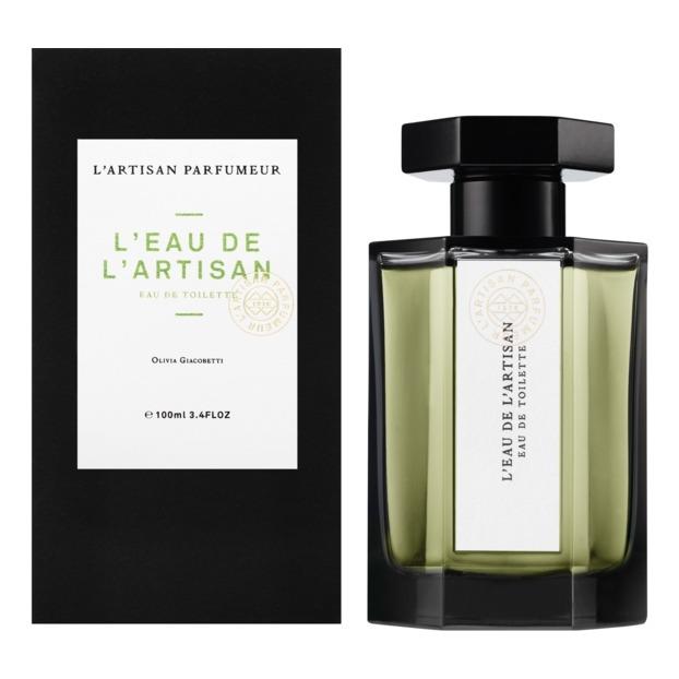 Купить L'Eau de l'Artisan, L`Artisan Parfumeur