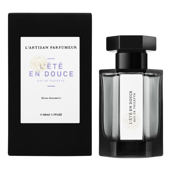 Купить L'Ete en Douce, L`Artisan Parfumeur
