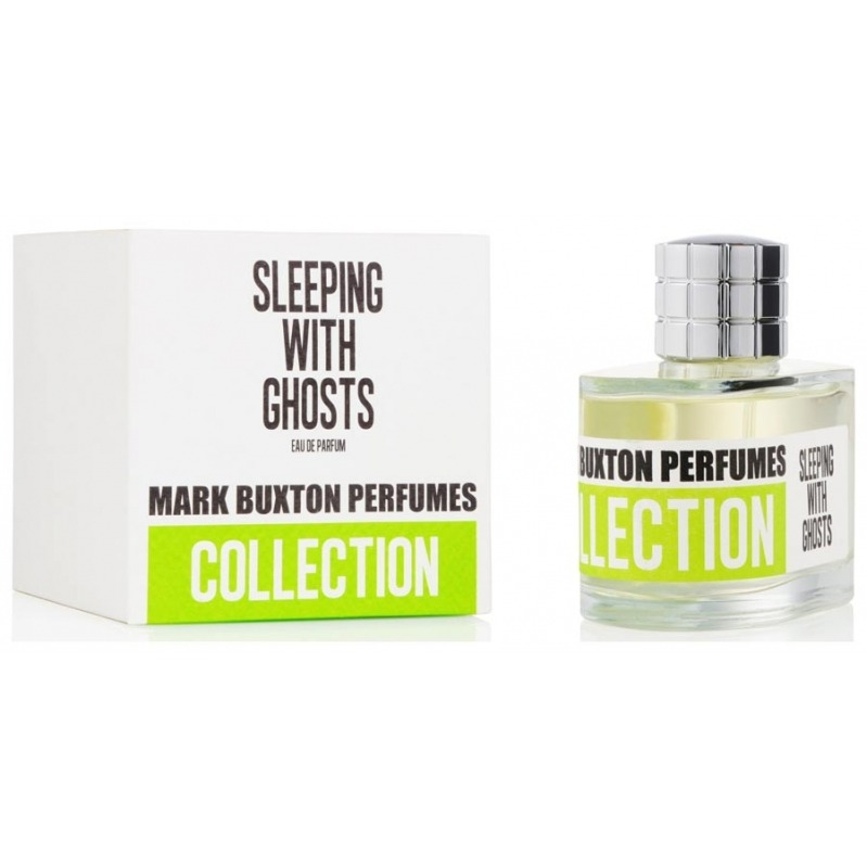 Купить Sleeping with Ghosts, Mark Buxton